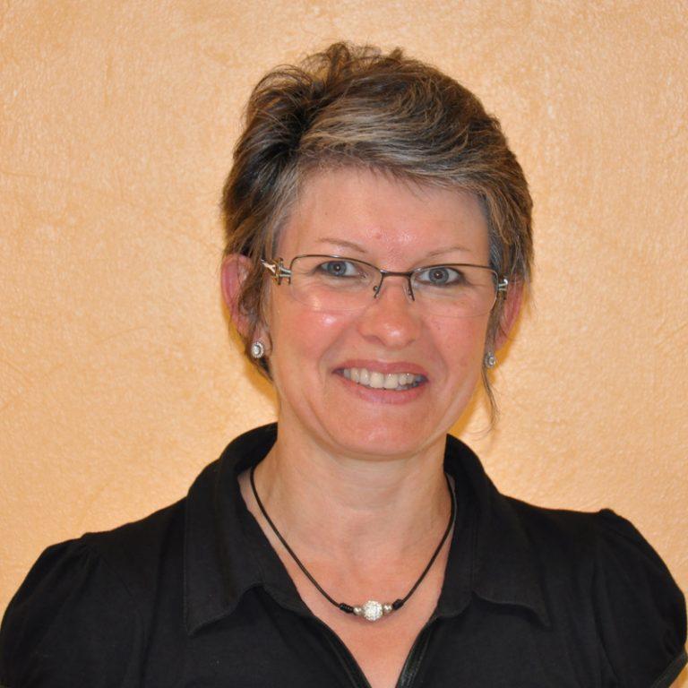 Brigitte Berthelot Cuhon