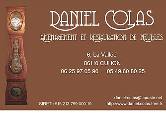 Daniel Colas